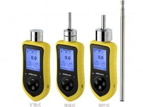 便携式甲醛检测仪在木材行业的运用