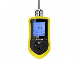 泵吸式氯化氢气体报警器