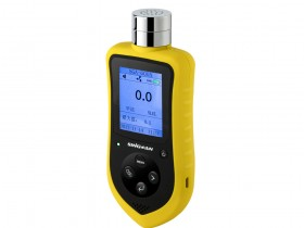 扩散式一氧化氮报警器