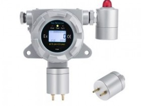 显示型二氯甲烷报警器