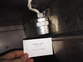 怎么检测高温环境下的可燃气体?