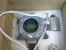 高温型可燃气体泄露报警器在高温烤炉中的应用案例