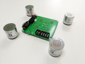 甲硫醇传感器厂家型号选型