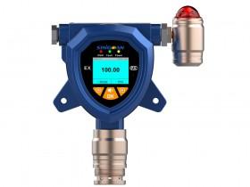 深国安碳酸二甲脂报警器在新能源汽车行业的应用