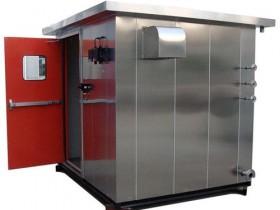 分析小屋专用有毒气体报警器