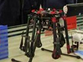 无人机环保气体监测专用传感器模块