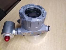 在线式丙烯腈气体报警器在橡胶厂的应用