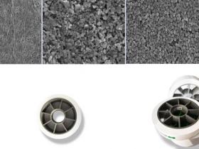 深国安TDI气体报警器在锂离子电池隔膜行业的应用