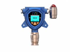 怎样设置丙醇气体报警器低报与高报设置范围
