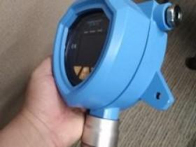 上海工业级乙醇气体报警器哪里有