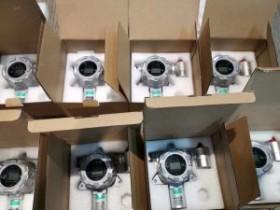 溴气报警器的检测浓度范围有多少种