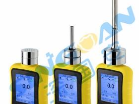 深国安诚招2020年气体检测仪代理商便携手持式泵吸式硒化氢报警器