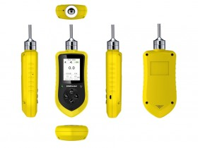 冷媒罐专用手持R507A气体泄漏仪?氟利昂R507A报警器厂家特供