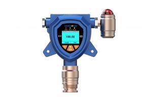 SGA-501-固定式隔爆型一氯乙醛报警器