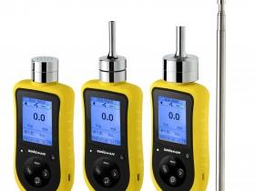 2020款便携式二恶烷气体报警器手持式二恶烷气体检测仪二恶烷泄露仪价格