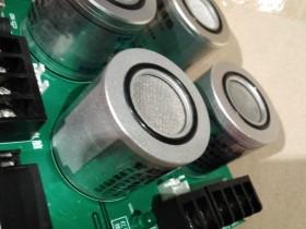 环保R410传感器模块?空调制冷剂R410冷媒泄漏传感器专用