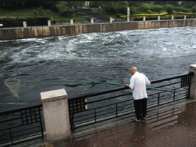 2020款广东地区过滤型恶臭检测系统污水恶臭在线监测
