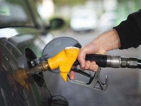 2019加油站在线监测式防爆汽油报警器