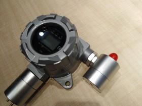 制冷系统专用R410报警器?新冷媒R410检测仪泄露报警仪
