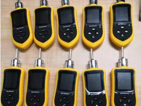 2020年防疫行业消毒剂生产专用臭氧气体报警器