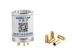 红外制冷剂R404A传感器模块?冷媒传感器模块原理?