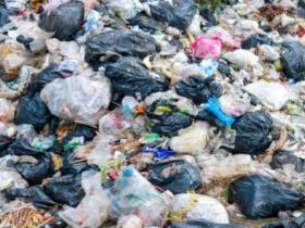 餐厨垃圾厂处理厂异味在线监测2020款臭气监测模块