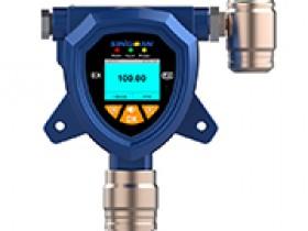 2020款在线式正戊烷气体报警系统防爆型正戊烷气体检测仪资质齐全型正戊烷检漏仪