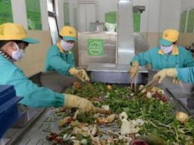 广东地区厨余垃圾专用臭气检测模块异味传感器恶臭检测传感器