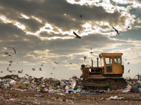 2019东莞工业区垃圾厂异味气体报警器安装-垃圾厂异味气体检测仪功能需知