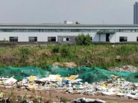 龙岗地区伸缩杆式垃圾厂异味气体报警器-2020款异味监测仪电子鼻检测异味超标报警