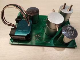镇江复合式异味传感器模块环保专用-OU电子鼻异味监测模块欢迎咨询