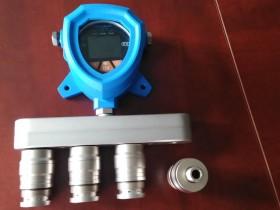 云南点型复合式胺苯基甲基醚报警器安装-综合一体复合型气体检测仪检定规程