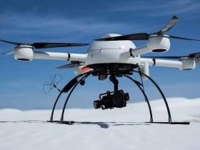 广东无人机专用大气监测传感器模块-无人机环境气体检测模块厂家品牌