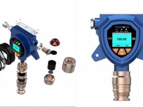 宜春在线复合式氨气浓度报警器品牌-综合气体检测仪环保专用2020款
