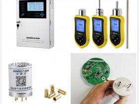 光离子型碳酸二甲脂气体报警器选用原则-便携式碳酸二甲脂大小尺寸及价格