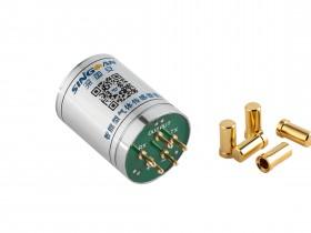 2018款厂界监测氮氧化物传感器模拟量信号
