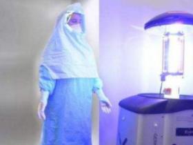 武汉医院消毒机器人怎样使用氯化氢气体模块