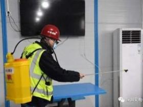 福建消毒巡检专用消毒气体报警器