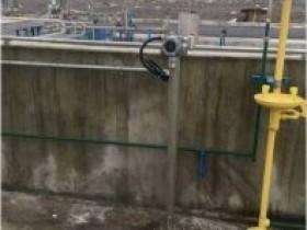 污水处理站硫化氢中毒-硫化氢毒性检测报警仪