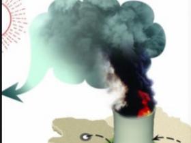 新型废气有组织VOC检测智能盒