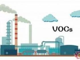 化工企业VOCs在线监测系统的应用