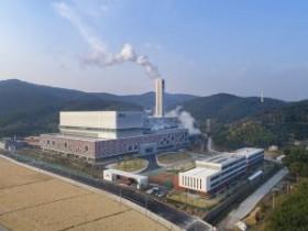 垃圾焚烧电厂VOC超标预警系统