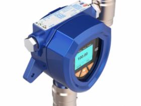 醋酸气体报警器与醋酸气体报警系统
