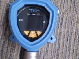 二硫化碳报警器与二硫化碳在线监测系统解析