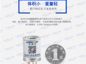 深国安智能型氧气传感器和硫化氢传感器在城市地下管廊中的应用
