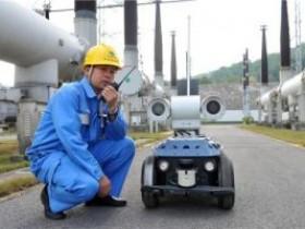 无人值守巡检机器人专用智能VOC气体传感器模组技术资料