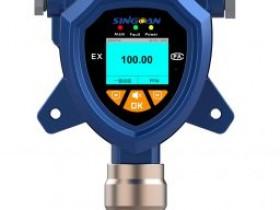 深国安固定式氩气探测器实时准确检测