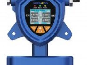 深国安无线气体探测器 -深国安无线气体检测设备为企业保驾护航