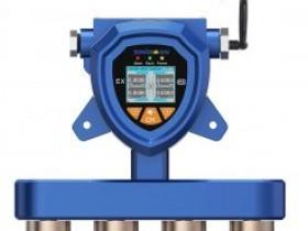 便携式空气TVOC气体检测仪和固定式空气TVOC气体气体检测仪的区别