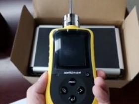 深国安固定(在线)式的多合一VOC气体报警器-复合式VOC气体检测仪